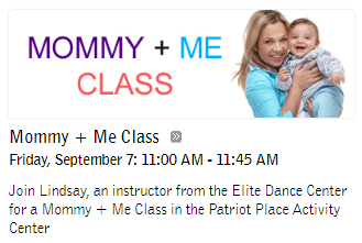 9.7mommy and me